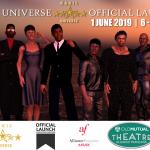 Kakic Universe official Launch Wallpaper
