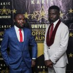 Kakic Universe Official Launch Red Carpert 09