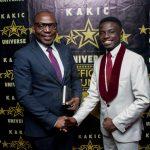 Kakic Universe Official Launch Red Carpert 5